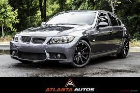 BMW 5 Series 2006 bmw 325i used for sale : 2006 BMW 3 Series 325i Stock # X48032 for sale near Marietta, GA ...