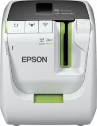 <b>LabelWorks LW</b>-<b>1000P</b> (Continental & UK type AC adapter) - <b>Epson</b>