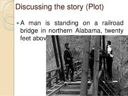 an occurrence at owl creek bridge 4