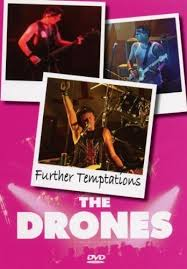 Buy The Drones - Further Temptations [1996] [DVD] by ... - Amazon.in