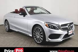 Enter your email address to receive alerts when we have new listings available for used mercedes c300 coupe for sale. Used 2017 Mercedes Benz C Class For Sale Near Me Edmunds