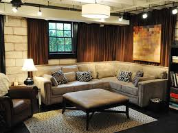 Small Basement Remodeling Ideas Design And Decorating Ideas For Mesmerizing Small Basement Remodel
