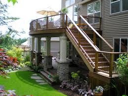deck ideas. Jasper Cedar Mill Deck Ideas