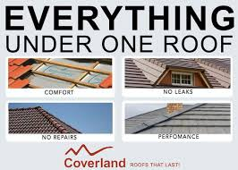 coverland is the largest concrete roof tile manufacturer in southern africa with nine ion operations and two depot facilities