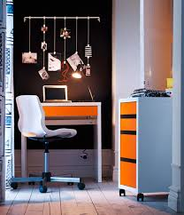 ikea office decorating ideas. Office Design:Office Space Decorating Ideas With Yelow Combination Design From IKEA Ikea R