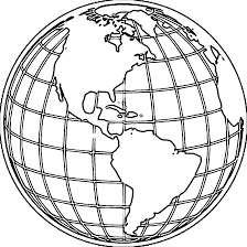 Small Picture Colouring Picture Globe Coloring pages globe education gt school