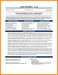 Supply Chain Resume 100 Supply Chain Manager Resume Job Apply Form 57