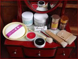 professional geisha kabuki makeup set