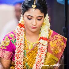 sahanaa moorthy makeup artist
