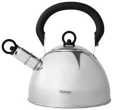 Fissman <b>Чайник</b> GEMMA <b>1.8</b> л — купить по выгодной цене на ...