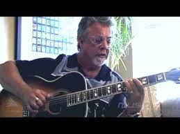 Tulsa Time / Danny Flowers / Nashville 2008 - YouTube