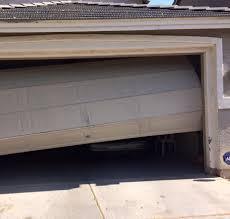broken garage door havasu