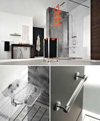TOSCANALUCE | Bathroom accessory | Accessori doccia