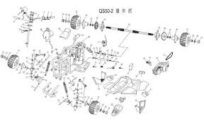 tech diagrams 110cc quad wiring diagram at 110cc Atv Engine Diagram