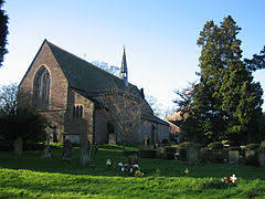 Image result for church aston newport shropshire