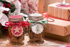 Mason Jar Neighbor's Gift for Christmas 7 12.03.13