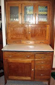 Hoosier Kitchen Cabinet Antique Hoosier Kitchen Cabinet Ebay Hoosier Style Vintage Kitchen