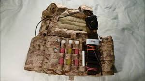 <b>Flyye MOLLE</b> LT6094 Vest AOR1 Review - YouTube