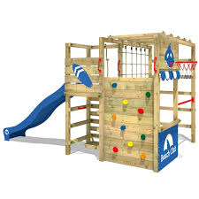 with your lawn and your play apparatus in place it is also worth investing in some toy storage for smaller items like bats and and cones