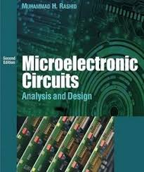 Microelectronic Circuits Microelectronic Circuits Analysis And Design 2nd Edition Rashid Solutions Manual Solutions Manual And Test Bank For Textbooks