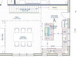 Astounding Standard Size Kitchen Island Images - Best idea home .
