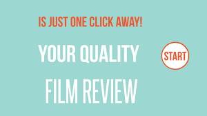 How To Write A Movie Review Buy Film Review Professional Movie Reviews