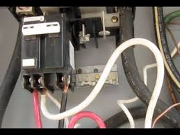 gfci breaker tripping new wire up hot tub how to repair the spa guy