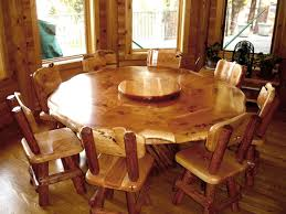 round dining table lazy susan built furniture of america impressive on round dining table for 6 with lazy susan