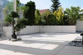 Uncategorized Kleines Sichtschutz Fur Terrasse Und Bambus Als