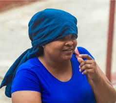 Mule', alleged recruiter remanded - Guyana Chronicle
