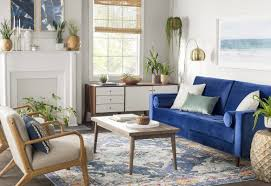 newburyport navy light blue area rug amp reviews allmodern within light