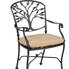 woodard heritage dining chair