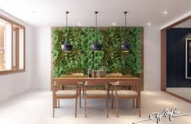 Interior Design Plants Inside House Interior Design Close To Nature Rich Wood Themes And Indoor