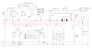 tao tao 125cc 4 wheeler wiring diagram wire center \u2022 tao tao 125 wiring diagram at Tao Tao 125d Wiring Diagram