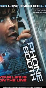 phone booth trivia imdb
