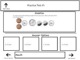 7 Grade 3rd Math Staar Test Practice Worksheets Free