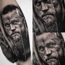 Darina Lebedeva Tattoo Artist At Tattoolebedeva Instagram Profile