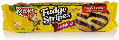 keebler cookies fudge stripes. Contemporary Fudge Fudge Shoppe Keebler Stripes Cookies Original 115 Oz Tray  Buy  Online In Oman  Grocery Products Oman See Prices Reviews And Free Delivery  Throughout Cookies