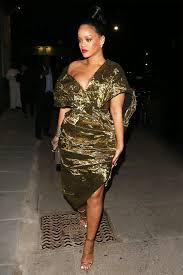 Rihannas Perspective On Her Weight Changed How I Think Man Repeller