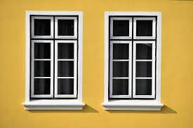 repair damaged double pane windows
