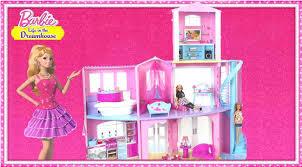 barbie size dollhouse furniture set. Barbie Doll Dollhouse 3 Story House Size Furniture Master Bedroom Set D