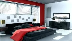 Bedroom Ideas Red Black And White Bedroom Ideas Red Black And White Red And  Black Themed