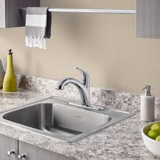 AKDY 2525 X 22 Kitchen Sink