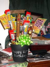 60th birthday gift baskets birday gift basket ideas for dad made is in march for my 60th birthday gift