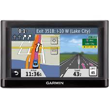 amazoncom garmin nüvi lm inch portable vehicle gps with