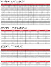 Specific West Wetsuit Size Chart Elite 4mm Mens Lt West Shore
