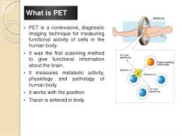how a pet scan works positron emission tomography pet