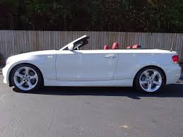 Coupe Series 2008 bmw 135i for sale : 2008 Used BMW 1 Series 135i at Michs Foreign Cars Serving Hickory ...