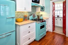 Midcentury Kitchen Eclectic Kitchen