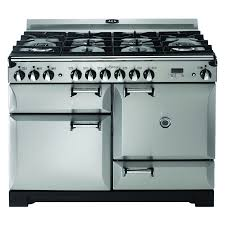 Why Dual Fuel Range Shop Aga Legacy 44 In 6 24 Cu Ft 24 Cu Ft Double Oven Convection